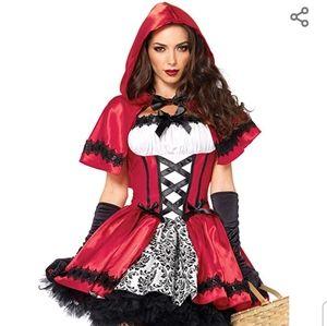 EUC Little Red Riding Hood Sz Large